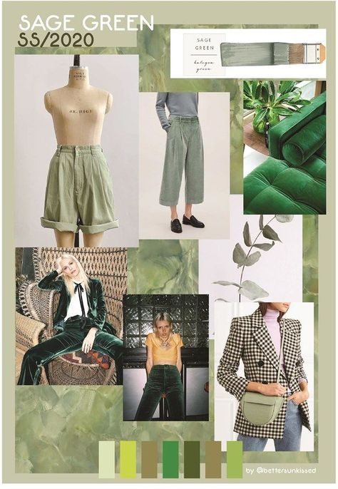 Ideas Fashion Trends 2018 Spring Summer Color For 2019