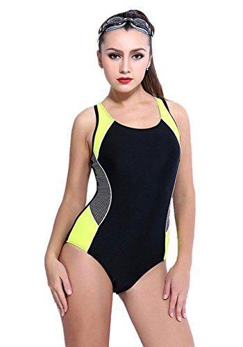 costume intero nuoto donna nike
