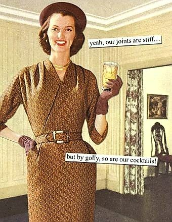 Stiff Joints Funny Birthday Meme Birthday Humor Vintage Humor