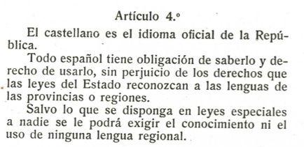 Carta A Un Conciudadano Sobre Los Nacionalismos Locales Cartas Y