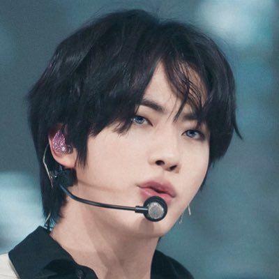 Mira Ia On Twitter In 2020 Bts Jin Seokjin Jin Icons