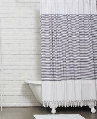 Turkish Shower Curtain Trendy Shower Curtain Modern Shower