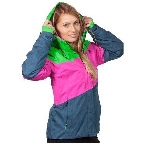 Anastasia - Blouson ski femme Icepeak Tulia