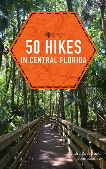 """Read Hikes in Central Florida (Third Edition) (Explorer's 50 Hikes)"""" by Sandra Friend available from Rakuten Kobo. A Florida hike for every interest and ability Florida's landscape is a marvel of diversity, and Central Florida is its p. Clearwater Florida, Sarasota Florida, Old Florida, Central Florida, Florida Beaches, Florida Girl, Hiking In Florida, Florida Trail, Florida Vacation"""