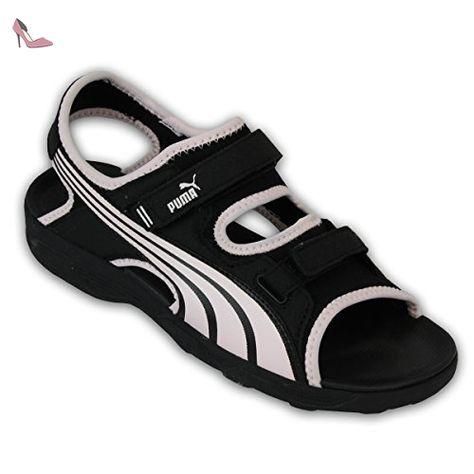 chaussure plage puma