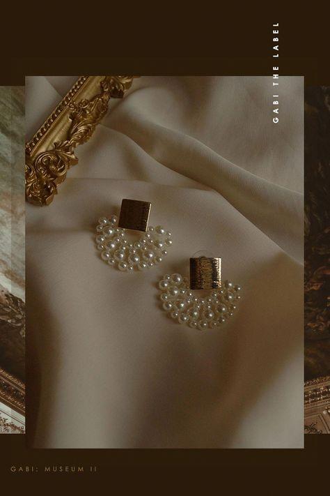 Yellow Gold Rainbow U Shape Multi Color Sapphire Ruby Emerald Earrings - Fine Jewelry Ideas