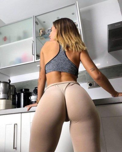 Pin On Bless The Man Who Invented Yoga Pants