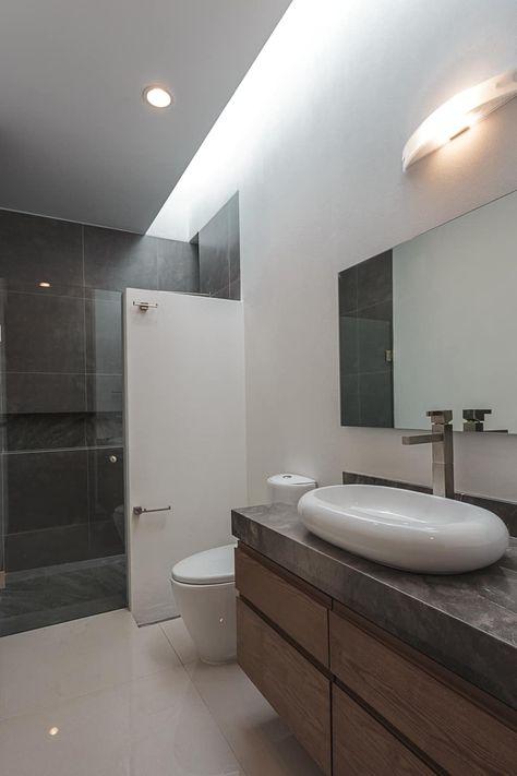 Kleines Bad - Perfekt Umgesetzt Bathroom Pinterest Small   boodeco ...