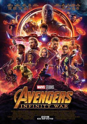 Descarga Avengers Infinity War Completa En Español Latino Por Mega Pelicula Avengers Avengers Infinity War