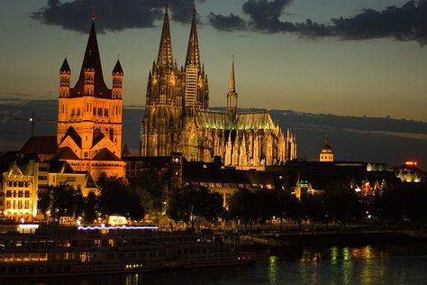 Koln, Germany