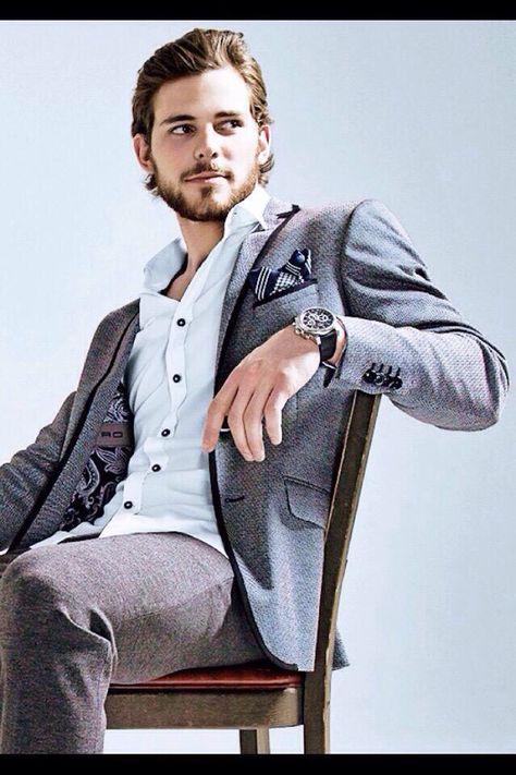 Tyler Seguin in Modern Luxury Dallas magazine