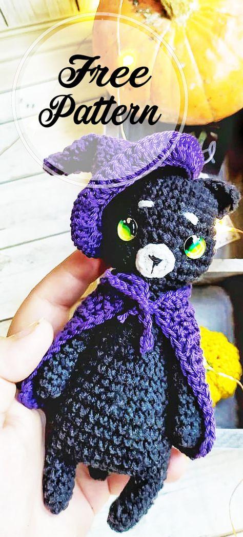 Amigurumi Frankenstein Ragdoll - Free Crochet Pattern - Maria's ... | 1046x474
