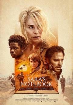 Assistir O Caderno De Sara Dublado Online No Livre Filmes Hd