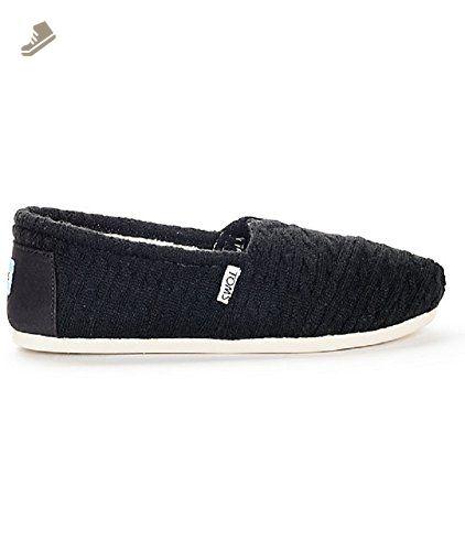 057b8e8fd0b Toms Classic Canvas Shoes in Cornflower Blue
