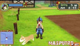 Mod Animal Harvest Moon : HOLV | Game | Harvest moon