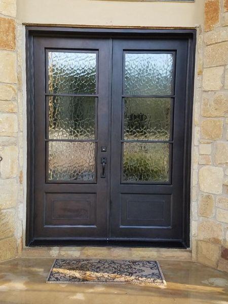 Alicia Dd St Transitional Durango Doors Transitional Doors Transitional Front Doors House Front Door