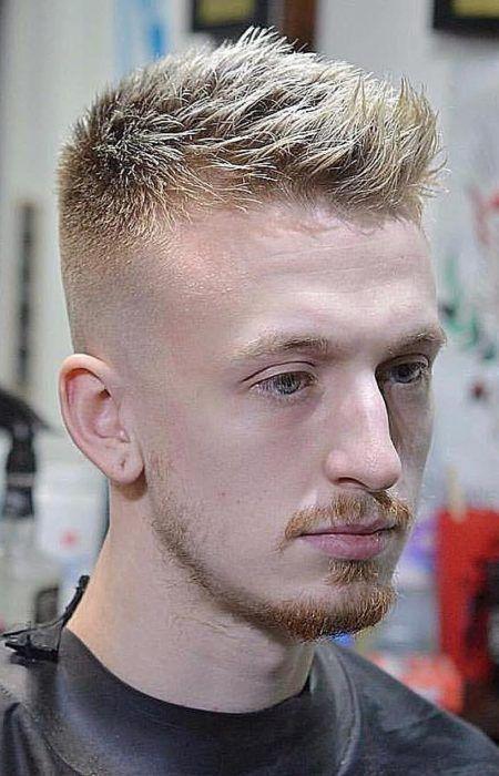 Frisur Ideen Fur Balding Manner Frisuren Glatze Und Frisur Ideen