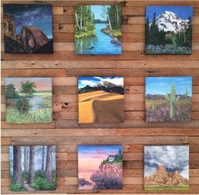 Park Art|My WordPress Blog_13+ National Parks Art Contest  PNG
