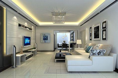 25 Photos Of Modern Living Room Interior Design Ideas | Living ...