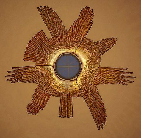 Tatoo Angel, Petit Tattoo, La Madone, Angels And Demons, Orthodox Icons, Sacred Art, Christian Art, Statue, Religious Art