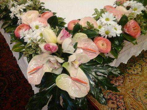 Fiori Rosa E Bianchi.Fiori Rosa E Bianchi Fiori Composizione Di Fiori Fiori Rosa