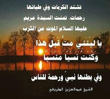 معنى اسم مريم ومن هي مريم العذراء وماهي قصة مريم عليها السلام Ali Mansour Kayali علي منصور كيالي Youtube Music Quran