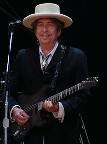 """He's still Kickin' ➢Happy 71st to Bob Dylan [what did George Carlin say about """"71""""?] -- Bob Dylan - Wikipedia, the free encyclopedia"""