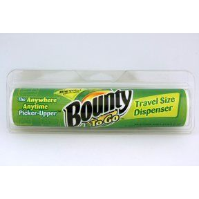 Bounty To Go Singles 1 Roll (case of 30) by Bounty. $41.82. Bounty to go singles durability and absorbency paper towels are unique pull-out dispenser assures a fresh, clean and dry sheet every time.. Helps clear nasal passages; shrinks swollen membranes.. Pheniramine Maleate - Antihistamine. And Phenylephrine HCl - Nasal Decongestant.. Acetaminophen - Pain Reliever/Fever Reducer.. Sinus and Cold Natural Lemon Flavor.. INDICATIONS : TheraFlu sinus and cold liqui...