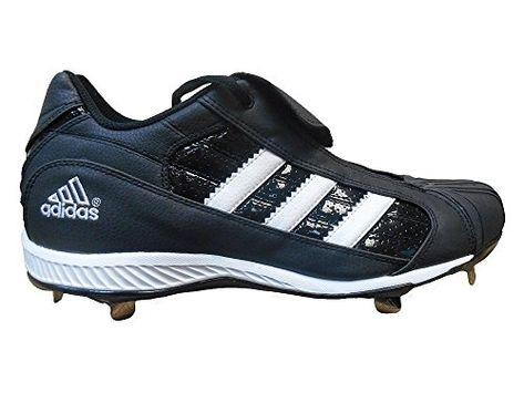 5e6a8bc6e501 Adidas Mens Diamond King LX Metal Cleats (Low)