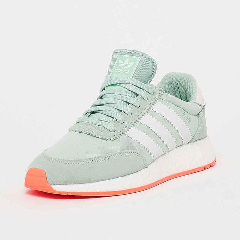 adidas Originals ashgreen Sneaker bei