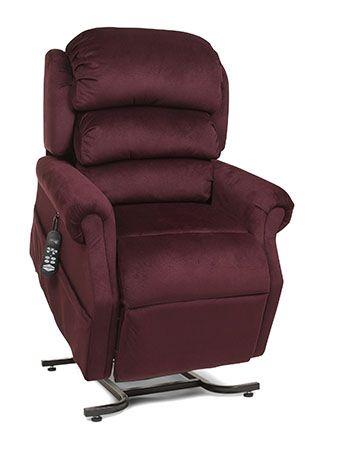 Ultra Comfort Lift Chair Stellarcomfort Uc550 Jpt Chair Recliner