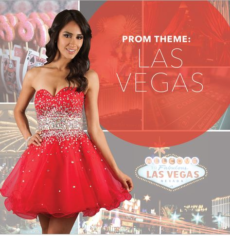Las vegas style party dresses