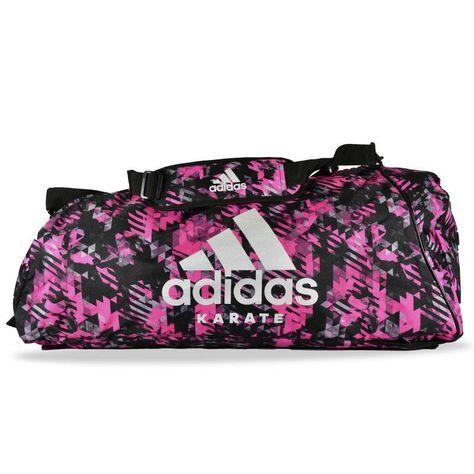 Adidas Camo Mochila Karate En Convertible Rosa Deporte Bolsa qE1Yff