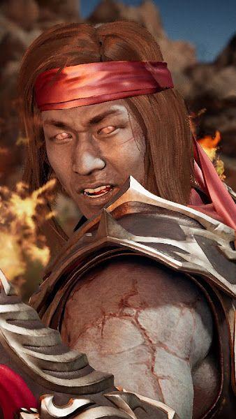 Liu Kang Mortal Kombat 11 4k 3840x2160 Wallpaper Mortal Kombat Liu Kang Mortal Kombat X