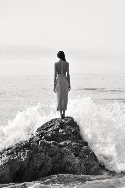 Why are you so determined to keep your wild silently inside you? Let it breathe. Give it a voice. Let it roll out of you on the wide open waves. Set it free. ~ Jeanette LeBlanc