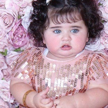 اجمل صور اطفال بنات صغار 2020 حلوه الله يحفظها بنوتة Babygirlclothes بنوتة كشخة بنوتات بنوتتي بنوتة العراق Babygirl ب In 2020 Crown Jewelry Fashion Jewelry
