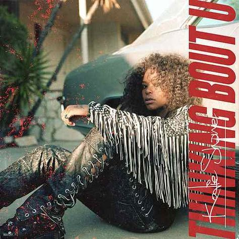 DOWNLOAD: Kodie Shane – Thinking Bout U Mp3 - RS
