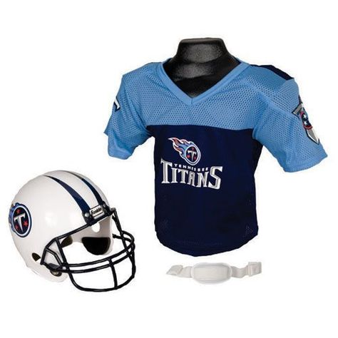 tennessee titans youth football jersey