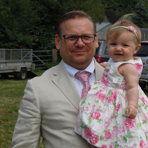 ❤️ #daddyanddaughter #bestfriends #idol #wedding #guests #dress #suit #special #family Isabella's… – coagulatory-efficie