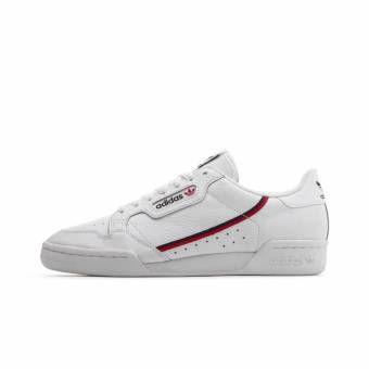 809b66773b195 adidas Originals Continental 80 weiss