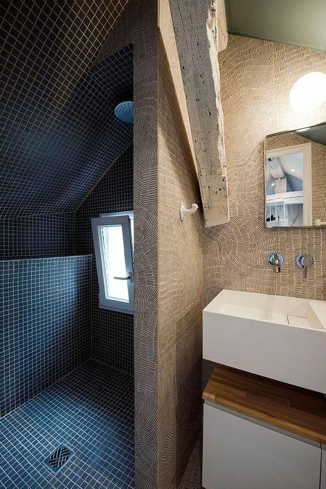 Studio Paris 2e 11 M2 Pleins De Charme Chambre De Bonne Salle