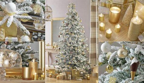 Decorazioni Natalizie Maison Du Monde.Adornos Para El Arbol De Navidad De Maisons Du Monde 2013