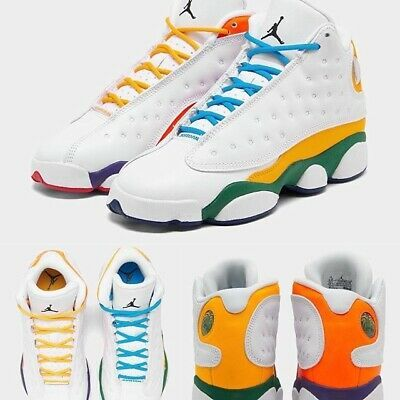 Details About Jordan Retro 13 Playground Rugrats Toddlers5c 10c