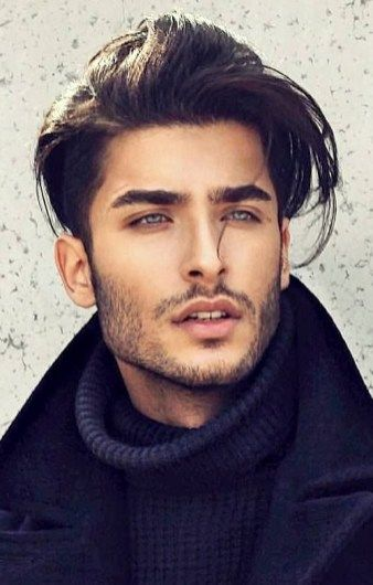 Handsome Men With Hipster Hairstyle To Make Your Style More Amazing 10 Hipster Hairstyles Long Hair Styles Men Handsome Men