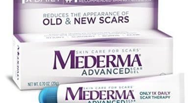 Top 10 Best Scar Removal Creams In 2020 Scar Removal Cream Scar