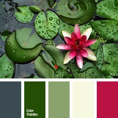 Colour Palettes lotus blue - Google Search
