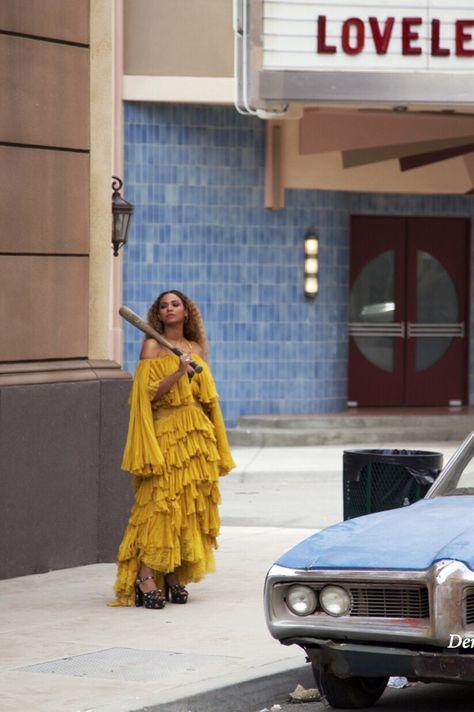 Beyoncé Lemonade 23rd April .2016
