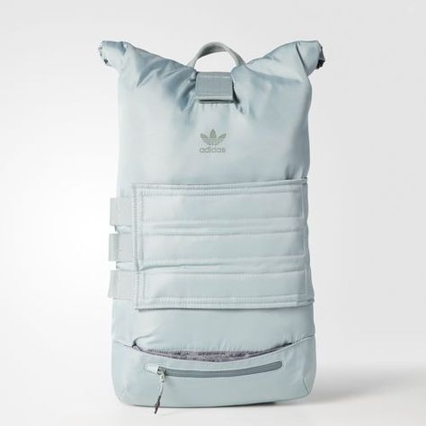 roll up backpack adidas