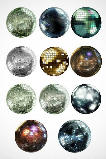 3d Element Disco Ball Png Images Psd Free Download Pikbest Disco Ball Disco Graphic
