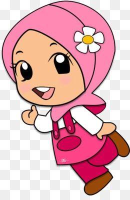 Download Kartun Anak Islami : download, kartun, islami, Gambar, Kartun, Sekolah, Islam-, Muslim, Clipart, Download, Menanamkan, Akhlak, Melalui, Metode, Belajar, Sambi…, Kartun,